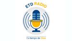 ETD Radio (Es Tiempo De Dios) en vivo