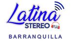 Latina Stereo Online en vivo