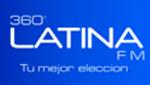 360° Latina FM en vivo