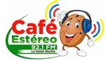 Café Estéreo en vivo