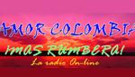 Amor Colombia Online en vivo