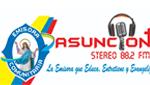 Asunción Stereo en vivo