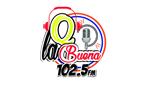 La Q Buena Medellin en vivo