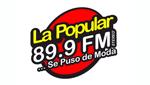 La Popular 89.9 en vivo
