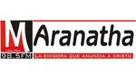 Maranatha Nuestra Radio en vivo