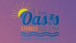 Oasis Stereo en vivo