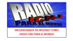 Radio ICNJ Para El Mundo en vivo