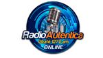 Radio Autentica Ubate en vivo