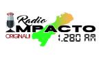 Radio Impacto Popular en vivo