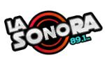 La Sonora 89.1 FM en vivo