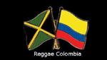 Reggae Colombia en vivo