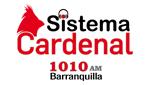 Sistema Cardenal Barranquilla en vivo