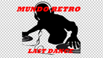 Mundo Retro Last Dance en vivo