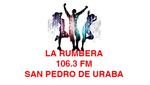 La Rumbera 106.3 FM en vivo