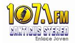 """107.1 FM Canticus Stereo """"Enlace joven"""" en vivo"""