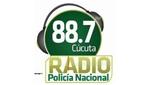 Radio Policia Nacional Cucuta 88.7 en vivo