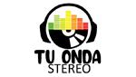 Tu Onda Stereo en vivo