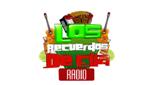 Los Recuerdos De Ella Radio en vivo