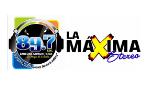 La Máxima 89.7 FM en vivo
