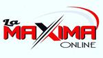 La Maxima Online en vivo