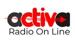 Activa Radio Online-Pamplona en vivo