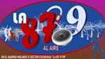 La 87.9 FM - Emisora Barrio Molinos 2 en vivo