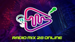 Radio Mix 28 Online en vivo