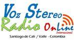 Radio Voz Stereo Internacional en vivo